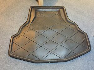 Honda Accord Trunk Liner