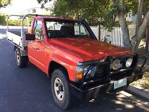 Nissan Patrol GQ Annerley Brisbane South West Preview