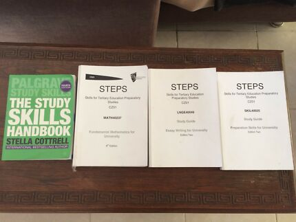 STEPS study guides