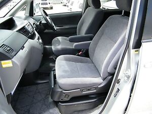 2005 Toyota VOXY (#1652) Welcab Wagon 8st 5dr Moorabbin Kingston Area Preview