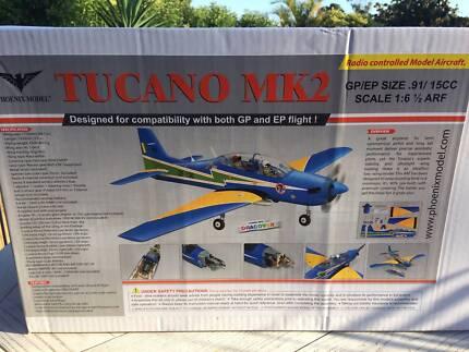 RC Plane -  Phoenix Tucano