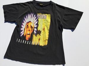 PAYING CASH FOR VINTAGE BAND SHIRTS