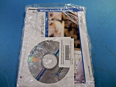 National Instruments Ni-daqmx Software For Windows 2000xpvista Ver 8.7.1