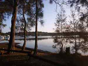 Modern one-bedroom apartment available Christmas Eve to New Years Morisset Park Lake Macquarie Area Preview