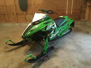 2013 Arctic Cat 800 RR