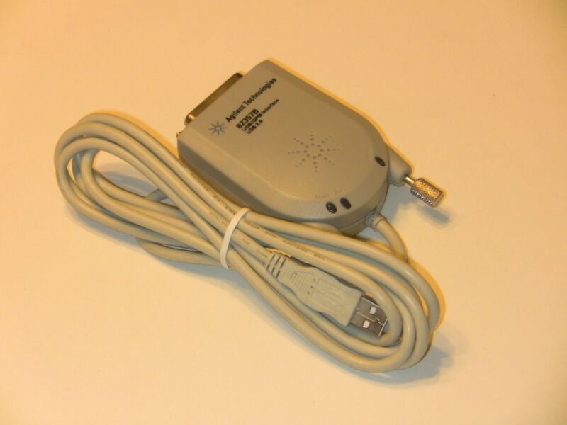 Agilent 82357B USB/GPIB Interface Adapter / GPIB-USB Controller