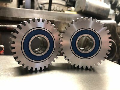 South Bend Lathe 16 Inch Twin Gears Kit Aka - Reversing Gears