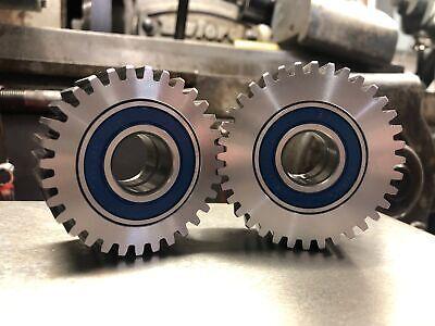 South Bend Lathe 16 Inch Twin Gears Kit Aka - Reversing Gears