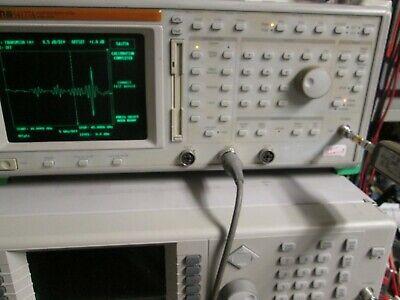 65 Ghz Dc Block Anritsu V265 Tested