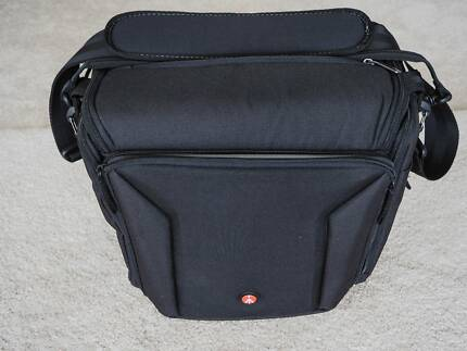 Manfrotto Professional Shoulder Bag 30 Manly Manly Area Preview