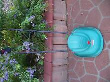 Bosch Hover electric mower Banksia Park Tea Tree Gully Area Preview