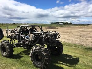 2.5 Rockwell axles and Offroad parts