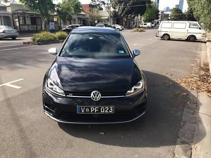 2014 Volkswagen Golf 7 R Hatchback 5dr DSG 6sp 4MOTION MY15