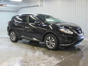 Nissan Murano SL AWD *GPS CUIR TOIT OUVRANT PANORAMIQUE*