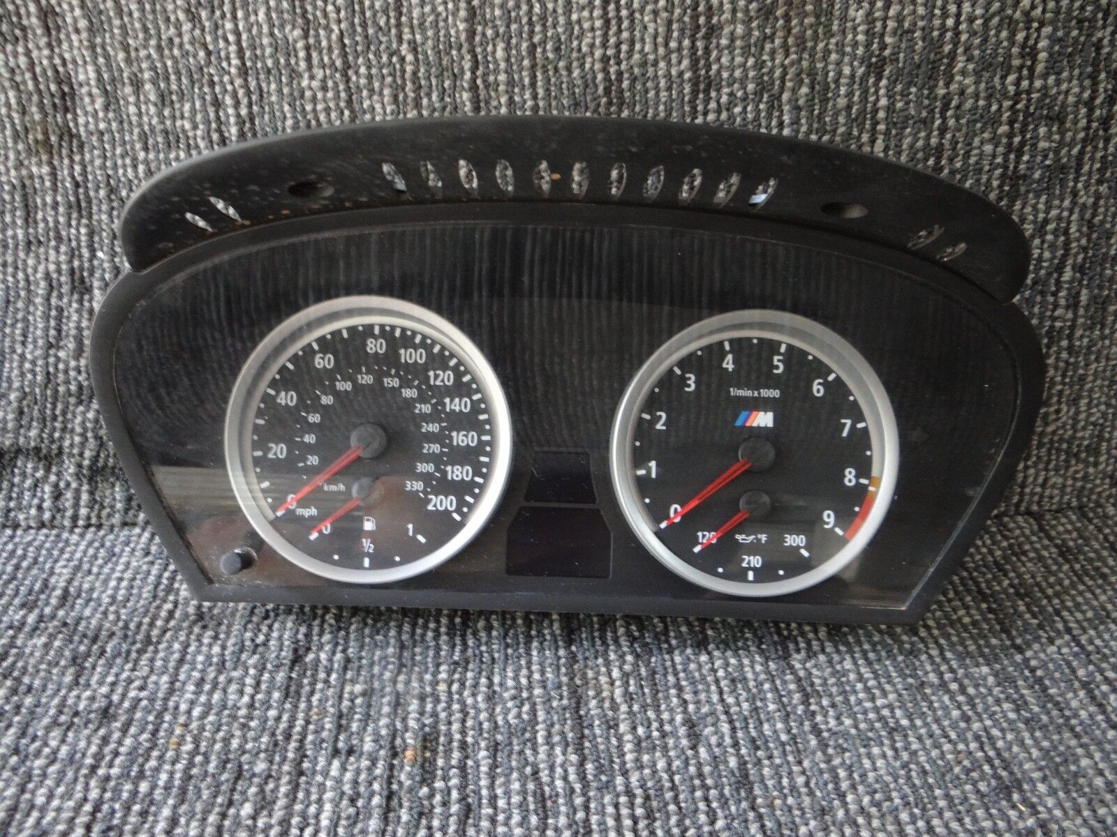 Used Bmw M6 Engine Computers For Sale 2014 Fuse Box Cl1874 2006 2010 M4 M5 Speedometer Cluster 36k 6211 7 837 868