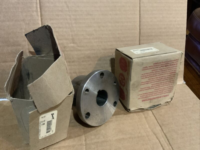 2 Browning Q1 30 MM Split Bushings, 1 New In Unopened Box, 1 Preowned.