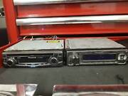 Panasonic cd stereo head unit for car Wright Molonglo Valley Preview
