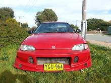 1993 Honda Civic fast hatch great car 3 grand of parts on it Hillarys Joondalup Area Preview