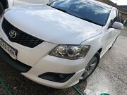 Toyota aurion Sportivo zr6 Wollongong Wollongong Area Preview