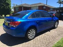 2011 Holden Cruze CDX Turbo Diesel East Maitland Maitland Area Preview