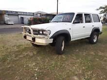 1992 Toyota LandCruiser Wagon vs RWC Bungalow Cairns City Preview