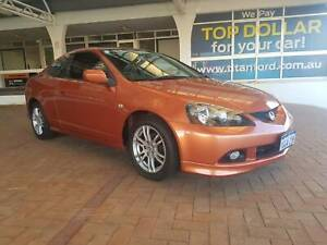 2005 Honda Integra LUXURY Automatic Coupe Melville Melville Area Preview
