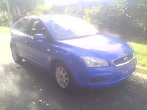 2005 Ford Focus Hatchback Panorama Mitcham Area Preview