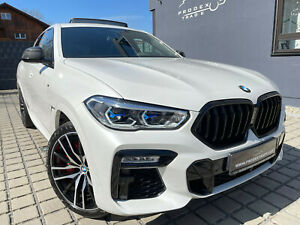 BMW X6 M50 INDIVIDUAL + CARBON FULL OPTIONS NEW CAR!