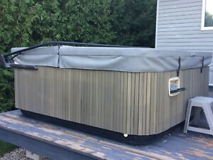 Jacuzzi 385 Hot Tub