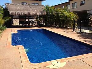 SPACIOUS TWO BED FURNISHED UNIT WITH FREE RENT! Cable Beach Broome City Preview