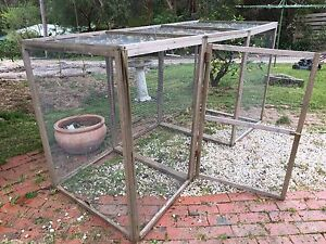 Rabbit / Chicken Hutch - Free Park Orchards Manningham Area Preview