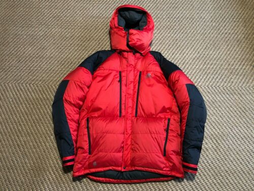 Mountain Equipment Men's Annapurna Expedition Down Jacket L / Large RRP £400