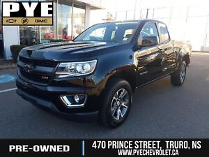 2017 Chevrolet Colorado 4WD Z71- $298.82 b/w $0 DOWN! *OAC