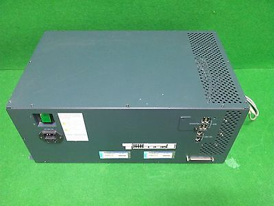 Ebara Meis-2000 Multi Process Monitor From Frex300s Used