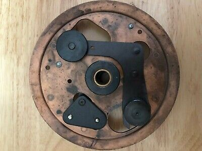 Clutch Assembly For Ab Dick Printing Press P-36597 Or A-77237