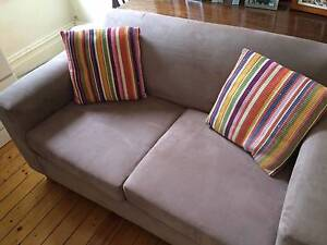 1 x two seater couch 1 x three seater couch Coogee Eastern Suburbs Preview