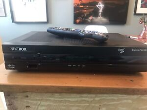 Rogers NextBox HD PVR 500MB -Fully Owned