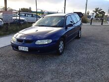 1998 Holden VT Commodore Wagon Ferntree Gully Knox Area Preview