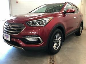 2017 Hyundai Santa Fe Sport 2.4 Premium - HEATED SEATS! ALLOYS!