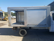 Aluminiuum truck body - truck tray Medowie Port Stephens Area Preview