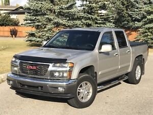 2009 GMC Canyon SLE Crew Cab i5 CARPROOF AVAILABLE