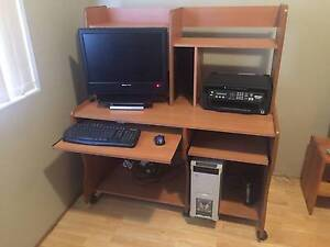 Computer desk Liverpool Liverpool Area Preview