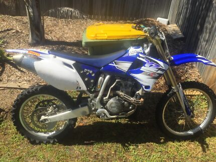 For sale yzf450 2004 Waterford Logan Area Preview