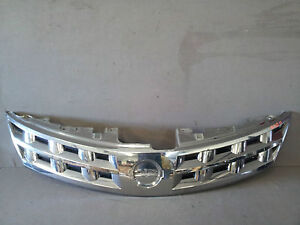 2003-2005-Nissan-Murano-SE-S-SL-Front-Grille-62310-CA000