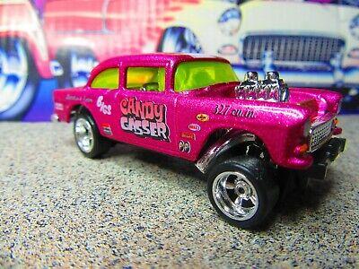 """Hot Wheels 55 Gasser """"Custom"""" Candy Gasser"""