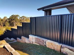 timber fence posts in Maitland Area, NSW | Home & Garden | Gumtree