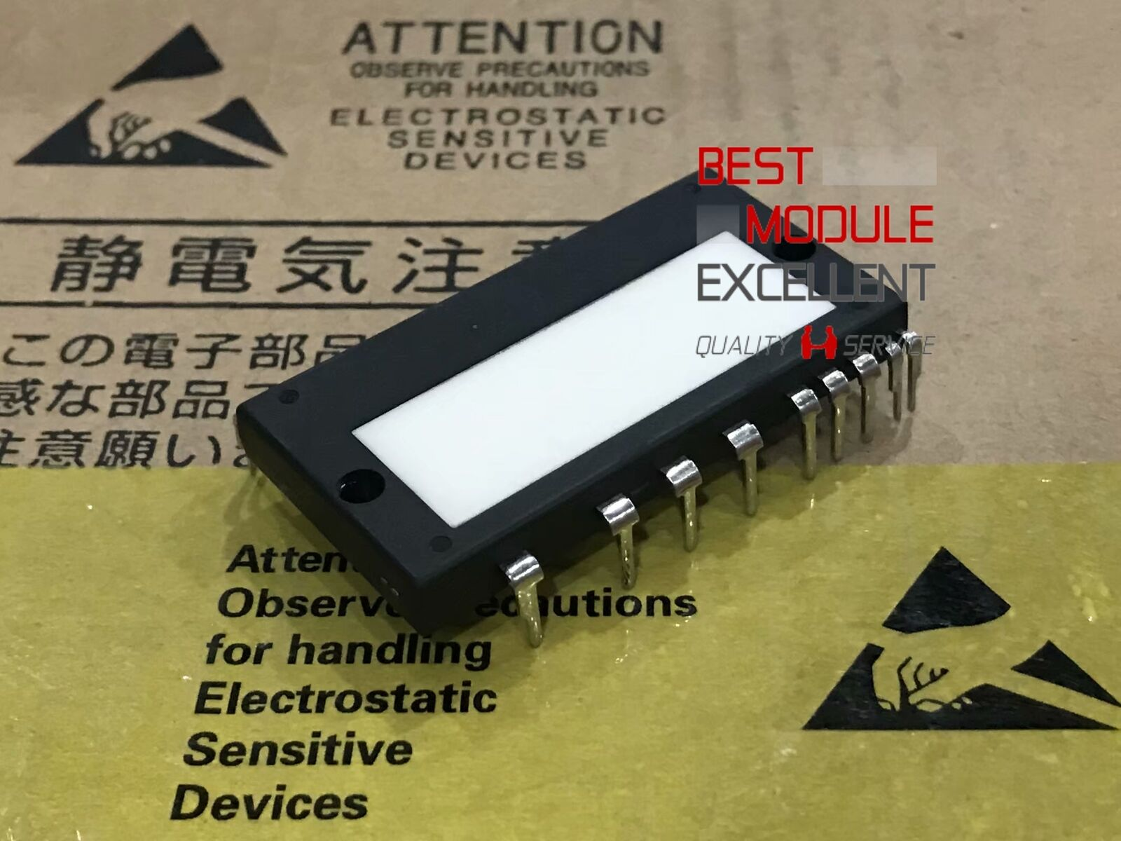 1PCS FSAM30SH60A Fairchild Power Module New Quality Guarantee