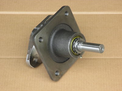 3160 Mower Spindle For Ih International 154 Cub Lo-boy 184 185