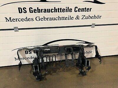 Orig. Mercedes CL203 W203 Sportcoupe Träger Schlossträger Frontmaske