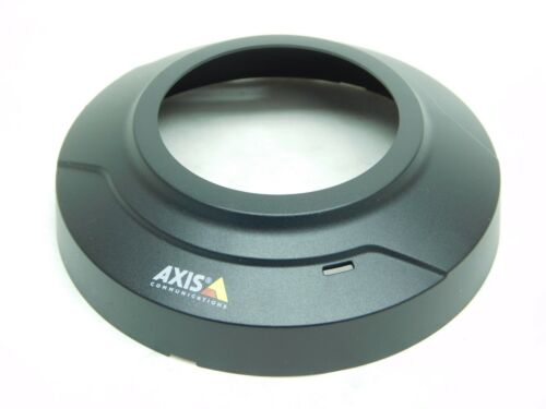 NEW! (ONE) Axis 5503-591 Clip on Black Cover For M3004-V & M3005-V FREE SHIP! VG